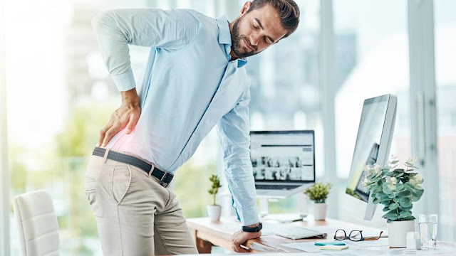 Common Causes of Low Back Pain | El Paso, TX Chiropractor