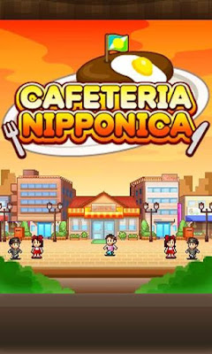 Cafeteria Nipponica  Mod Apk For Android