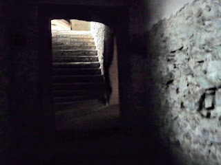 Замок Сент-Миклош. Средневековые стены помнят многое