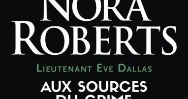 Les reines de la nuit lieutenant eve dallas t21 aux - Coup de coeur nora roberts ...