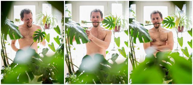 dzień nagiego ogrodnictwa