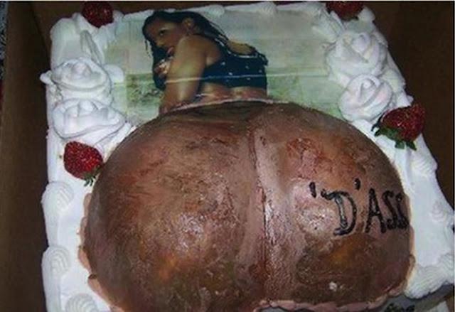 Bánh sinh nhật DOOGY dành tặng các đồng dâm