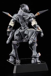PLAMAX SG-03 Avalon Guard