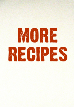 more recipes with paprika spice