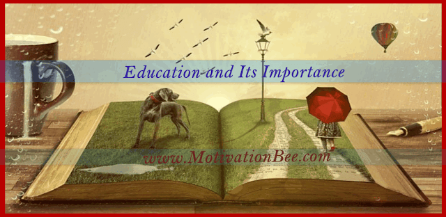 Education and Its Importance