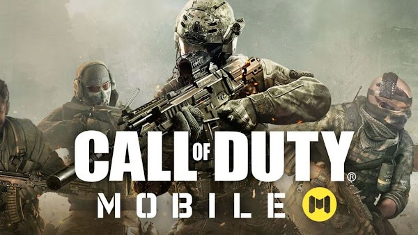 Call of Duty® Mobile_v1.0.8 APK+ Data [Latest]