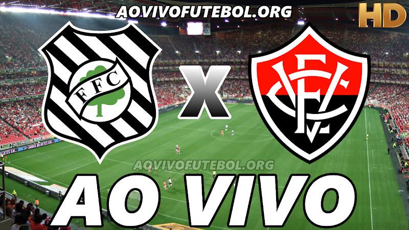 Assistir Figueirense vs Vitória Ao Vivo HD
