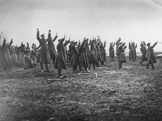 Desastre ruso primera guerra mundial