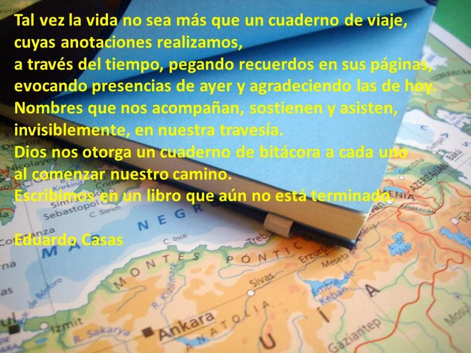 Eduardo Casas El Lado Humano De La Fe Frases Para Pensar