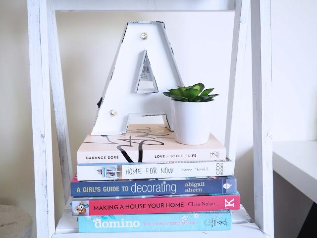 styling shelf guide