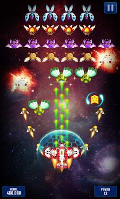 Space Shooter Galaxy Shooting3