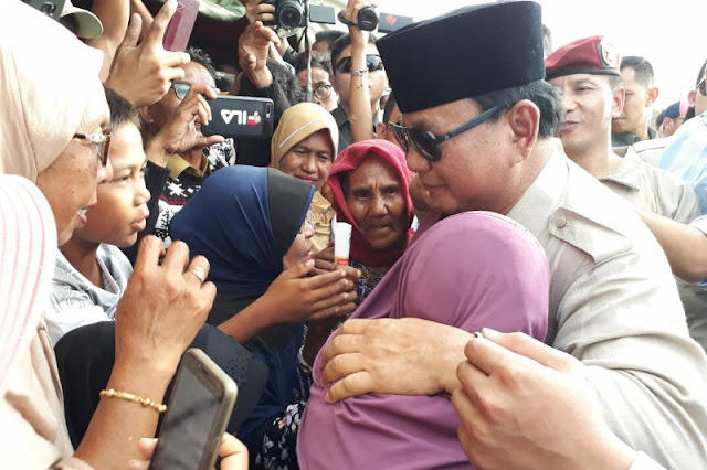 Mantan Jubir Presiden: Kenapa Gus Dur Sebut Prabowo Paling Ikhlas, Bukan Megawati?