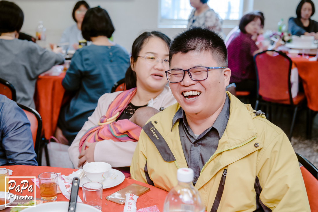 PAPA-PHOTO,婚攝,婚宴,滎陽食堂,類婚紗