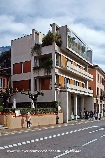 Casa d´Affitto 1938-9 Italia