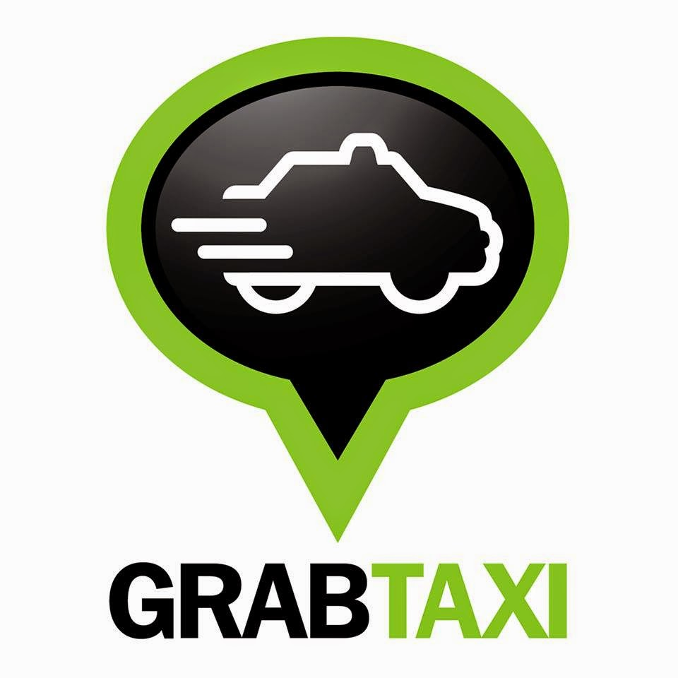 How GrabTaxi Saved My Day