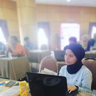 Seminar Online Marketing