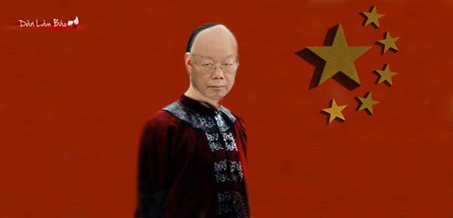 """Phiếm chuyện chức danh """"Tổng Bí thư, Chủ tịch nước"""""""