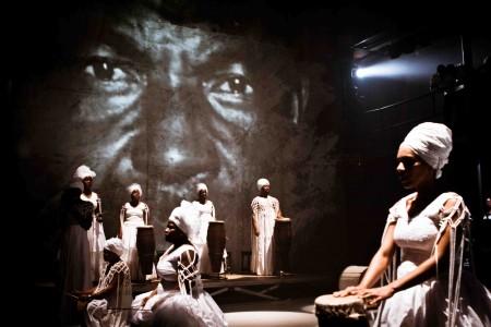 Bença: novo espetáculo do programa de formação de atores