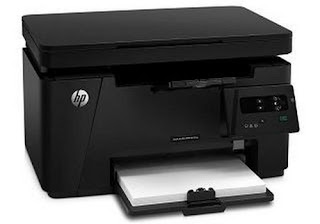 HP LaserJet Pro MFP M125a Driver & Software Download