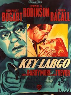 Cayo Largo, John Huston, Key Largo