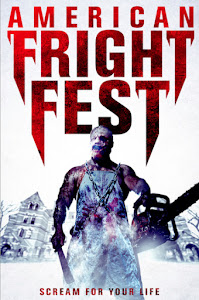 American Fright Fest Poster