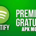 SPOTIFY PREMIUM MOD 8.6.26.897 (Android/Android TV): sans pub+illimité