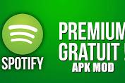 SPOTIFY PREMIUM MOD 8.6.12.986 (Android/Android TV): sans pub+illimité