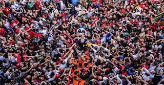 PSB da Paraíba se solidariza com Lula