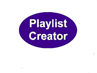 PLAY LIST CREATOR LISTS M3U8