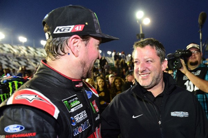 Daytona 500 Champion | Kurt Busch