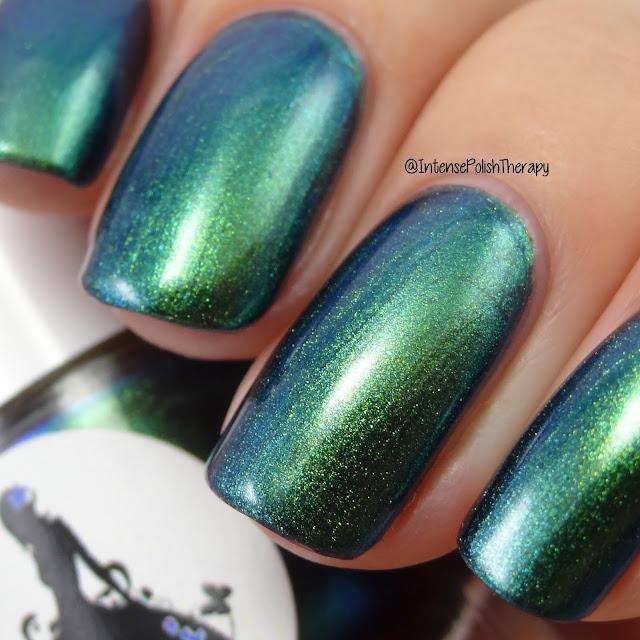 Heather's Hues - Glow