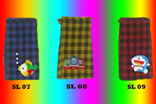 sarung anak kartun harga murah seri 3