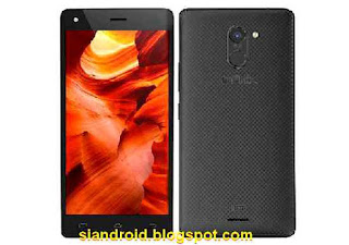 spek infinix hot 4 x557