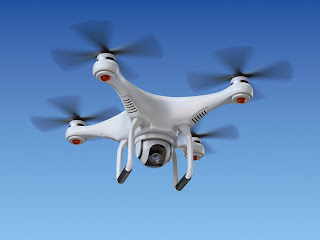 Drone Laws in Massachusetts