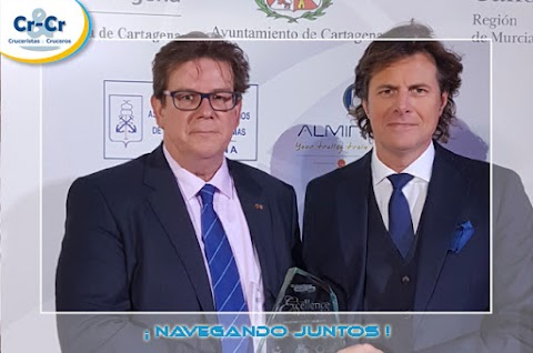 PRINCESS CRUISES, 'MEJOR NAVIERA PREMIUM 2017' EN LOS PREMIOS EXCELLENCE DE CRUCEROS