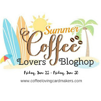 Image result for summer coffee lovers blog hop