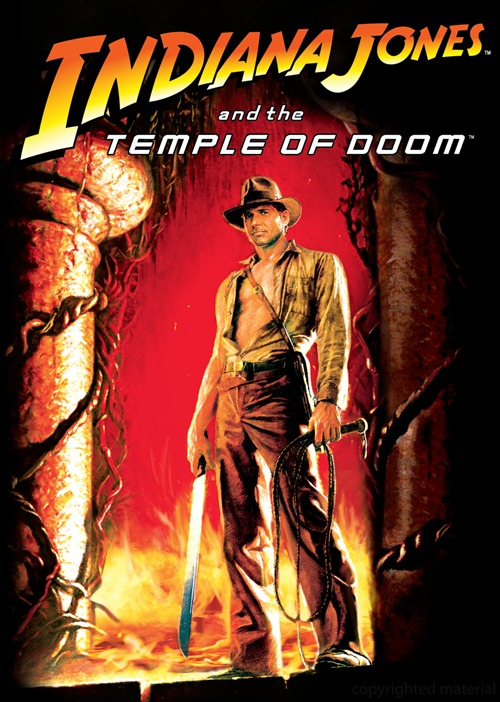 Indiana Jones and the Temple of Doom (1984) ขุมทรัพย์สุดขอบฟ้า 2 ถล่มวิหารเจ้าแม่กาลี