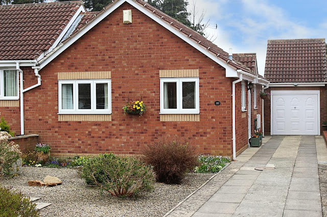 Harrogate Property News - 2 bed semi-detached bungalow for sale Hillbank View, Harrogate HG1