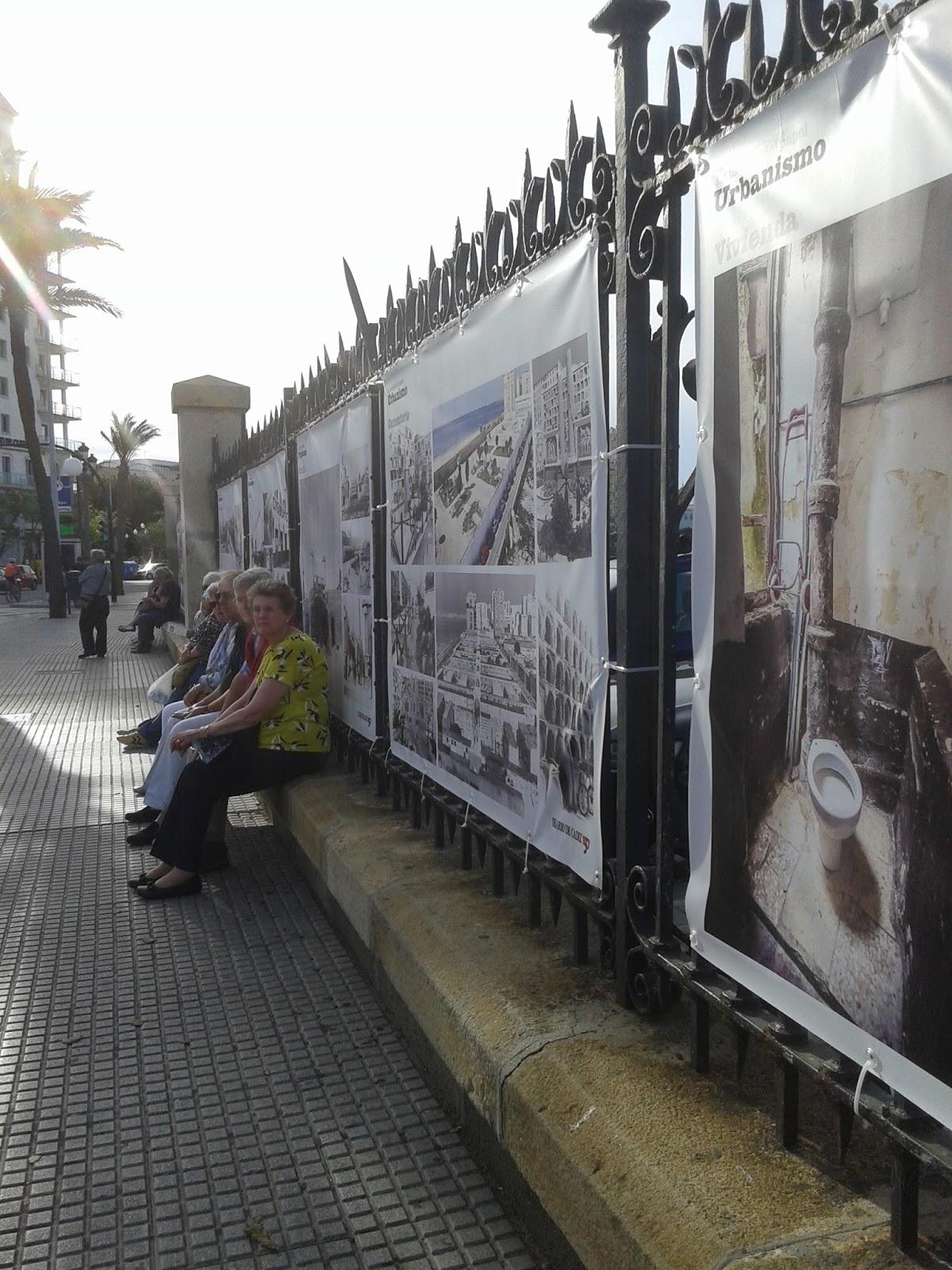 Facebook pornostar voyeur en Cádiz
