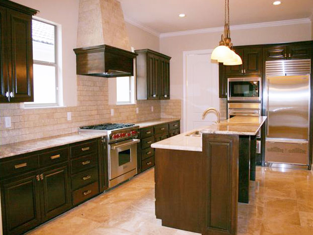 remodeling old kitchen ideas on ... simple to do. So start remodeling your kitchen with your own hands