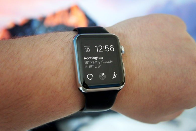 Electromagnetic Radiation Safety: New Apple Watch Reignites