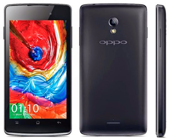 Cara Flashing Firmware ( INSTALL ULANG ) Oppo Joy R1001