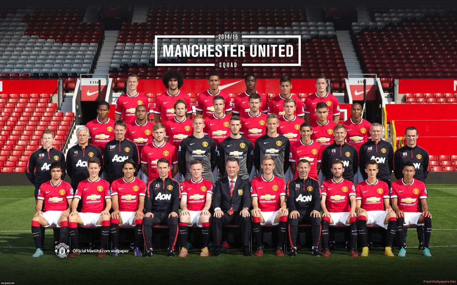 FlashFreshCrash 30 Momen Yang Terjadi Di Manchester United
