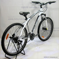 26 Inch Forward Abramo 1.0 HardTail Mountain Bike
