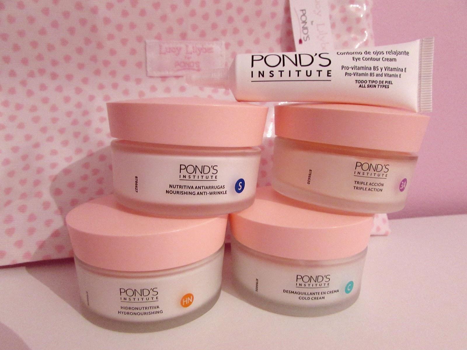 Pond's Institute Skincare