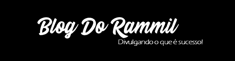 Blog Do Rammil