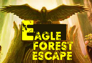 AvmGames Avm Eagle Forest Escape