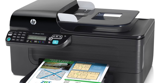 Hp officejet 4500 g510g m driver download.