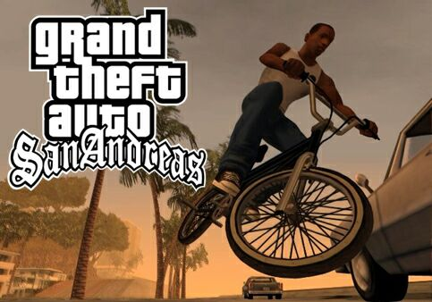 Game GTA San Andreas New Extreme Edition PC