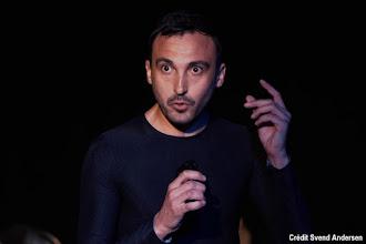 Théâtre : Ich bin Charlotte, de Doug Wright - Avec Thierry Lopez - Théâtre de Poche Montparnasse